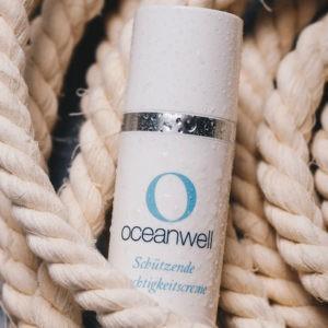 Увлажняющий крем Oceanwell