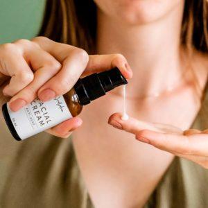 Anti-acne крем SmoRodina