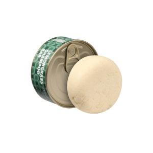 Твердый шампунь с лемонграссом и пребиотиками от зуда и шелушений, Laboratorium