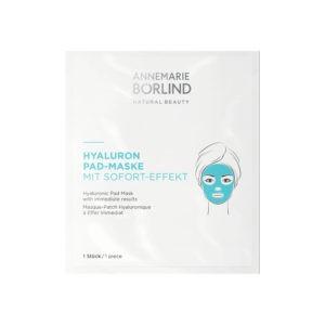 Восстанавливающая маска с гиалуроновой кислотой 1х1 шт, Annemarie Borlind