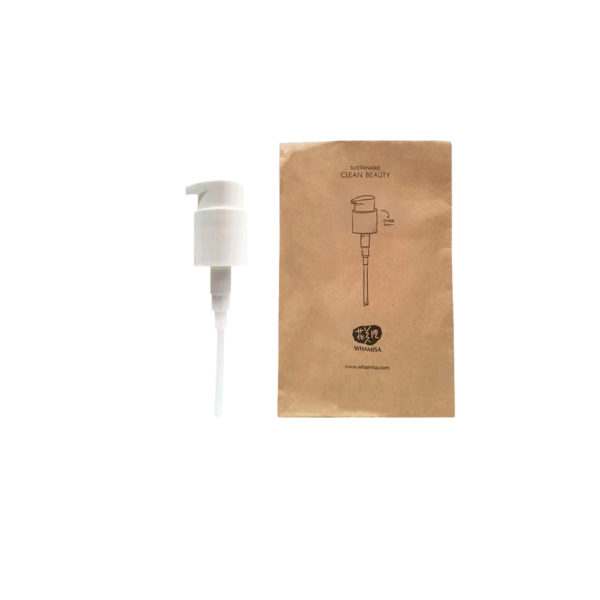Дозатор для лосьона 33.5 мл, Whamisa