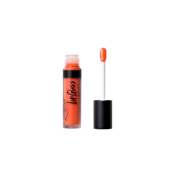 Блеск для губ тон 03 апельсин, PuroBio