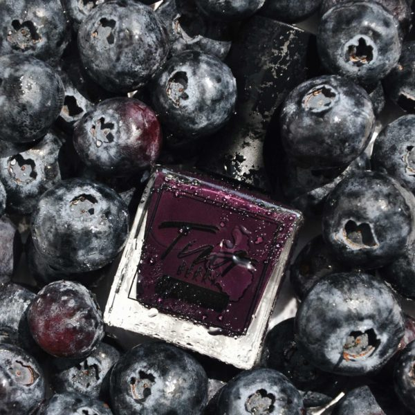 Лак для ногтей tintberry
