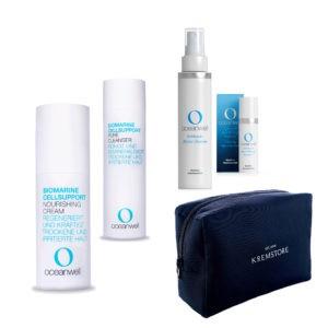 Набор OceanWell для чувствительной кожи