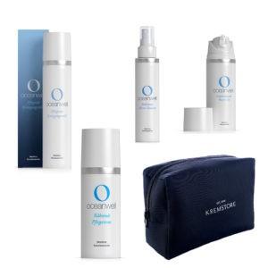 Набор OceanWell для сухой кожи