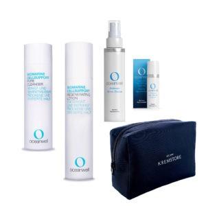 Набор OceanWell для жирной кожи
