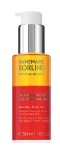 Эликсир для кожи «Апельсиновый энерджайзер», Annemarie Borlind