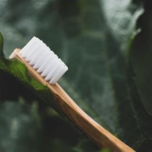 Натуральная зубная щетка Hydrophil