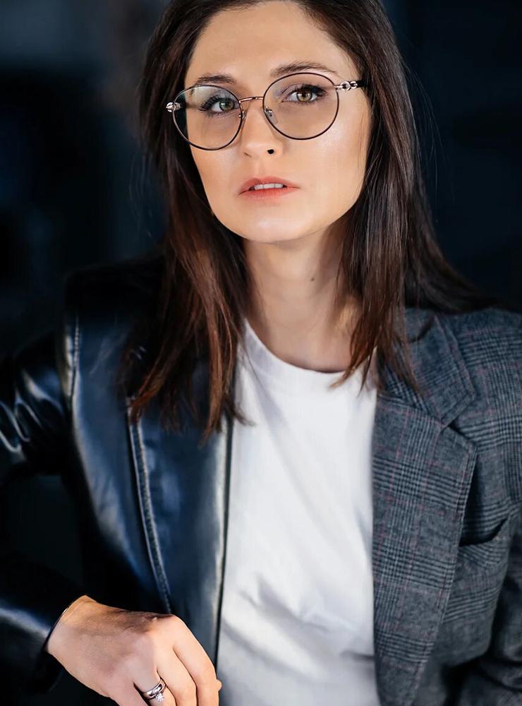 Вероника Савченко
